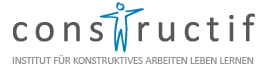 Logo constructif - Hochschuldidaktik & Lehren lernen