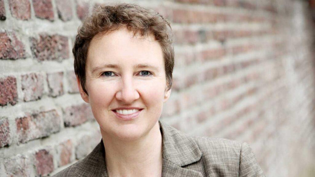 Eva-Maria Schumacher - Leiterin constructif