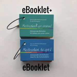 Methoden 2 go Online - eBook & Methoden to go - eBook - Bundle