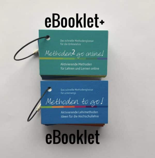 Methoden 2 go Online - eBook & Methoden to go - eBook - Bundle