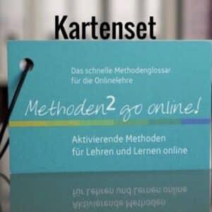 Methoden 2 go Online - Kartenset