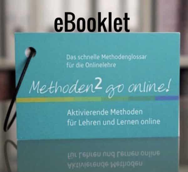 Methoden 2 go Online - eBook