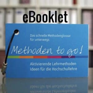 Methoden to go - E-Book