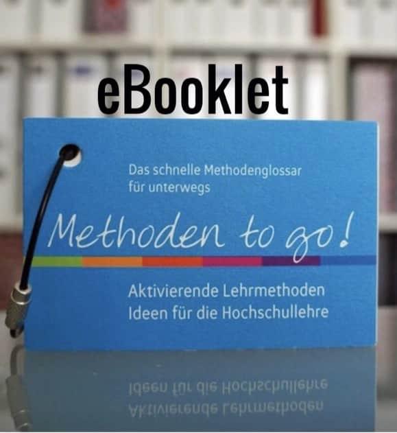 Methoden to go - E-Book