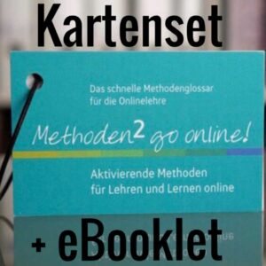 Methoden 2 go Online - Kartenset + EBook